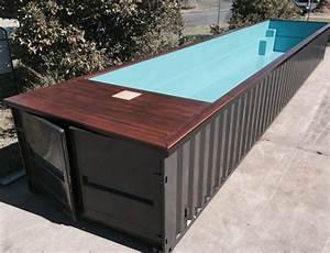 Pool Aus Container : pool containers piscinas dry 2040 ~ Orissabook.com Haus und Dekorationen