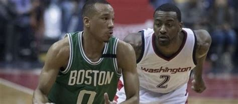 Avery Bradley says a Cavs player is the hardest to guard