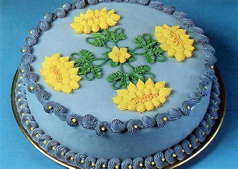 birthday cake ideas vintage recipes  decorating tips