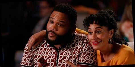 'Black-ish' to Air Animated Election Special Ahead of ...