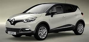 Renault Captur Cool Grey : les renault s ries sp ciales ~ Gottalentnigeria.com Avis de Voitures