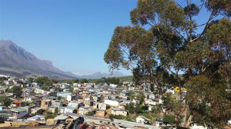 South Africa's Townships