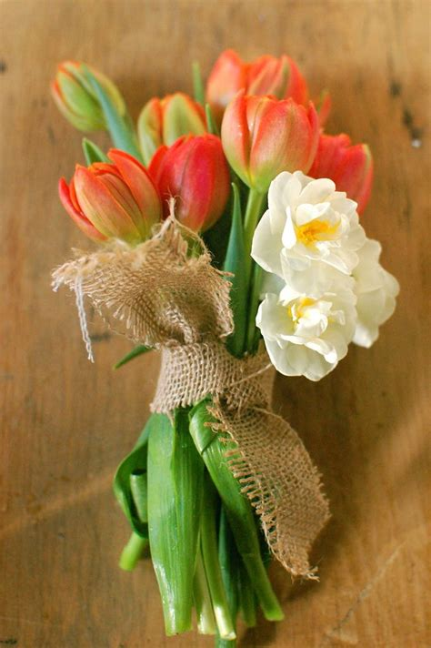 25 Spring Flower Bouquets Great Blog Pinned