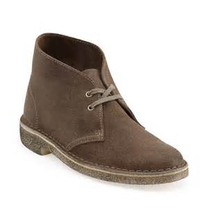 Women's Clarks Desert Boot
