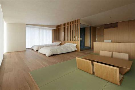Modern Japanese Bedroom Design 11 Designs