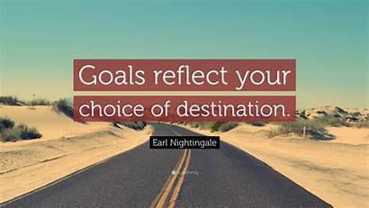 Destination Quotes Gene Stratton Porter Goals Quote