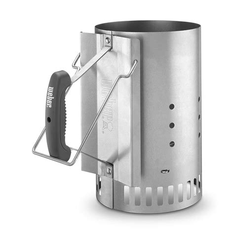 home depot charcoal sale weber rapidfire chimney charcoal starter 7416 the home depot