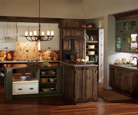 Permalink to Rustic Kitchen Cabinets