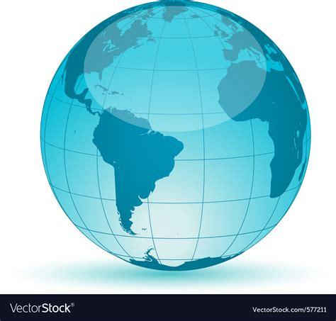 World Globe Images World Globe Map Royalty Free Vector Image Vectorstock