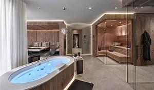 Sauna Für Badezimmer : gasteiger bad kitzb hel exklusive einblicke in 2020 ~ Watch28wear.com Haus und Dekorationen