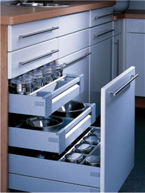 tiroirs de cuisine tiroirs de cuisine à compartiment à étage en coin et plus