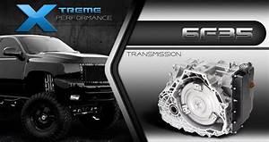 6f35 Transmission For Sale