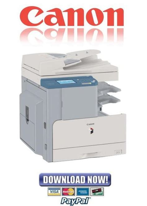 Install canon ir2018 ufrii lt driver for windows 7 x64, or download driverpack solution software for automatic driver installation and update. Canon ImageRunner ir2030 ir2025 ir2022 ir2018 Service Manual - Down...