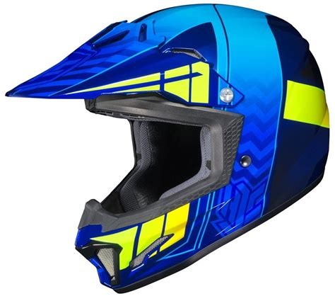 hjc motocross helmets 99 99 hjc youth cl xy 2 clxy ii cross up motocross mx 231615
