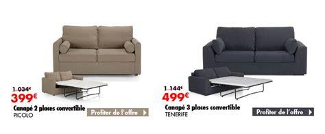 canap駸 convertibles soldes soldes canapes convertibles maison design homedian com