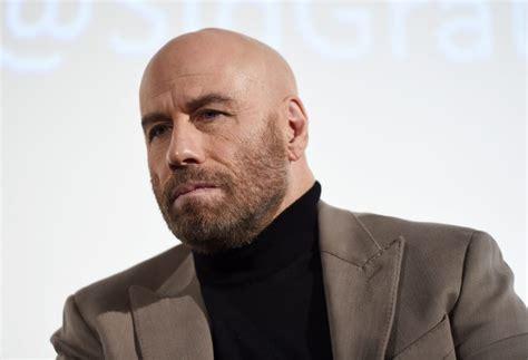 Inside the Tragic Life of John Travolta