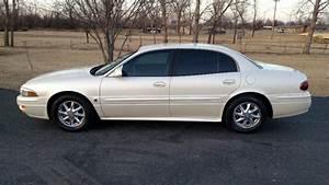 2003 Buick Lesabre Limited White  U0026quot Leather  20 Service