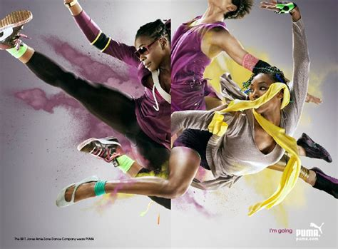 Puma Ad Campaign. Get Your #puma #shoes