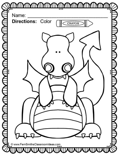 Fairy Tales Coloring Pages 42 Pages of Fairy Tale Fun