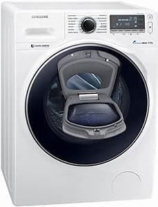 Waschmaschine 9 Kg Angebot : samsung ww90k7405ow eg vergleich waschmaschine frontlader 9 10 kg ~ Yasmunasinghe.com Haus und Dekorationen