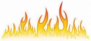 Flames   Free Images at Clker.com - vector clip art online ...