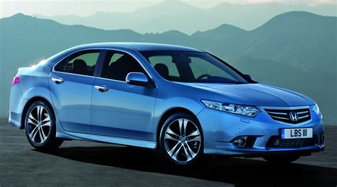 Honda Accord by Honda Accord To Be Terminated Globally In 2015