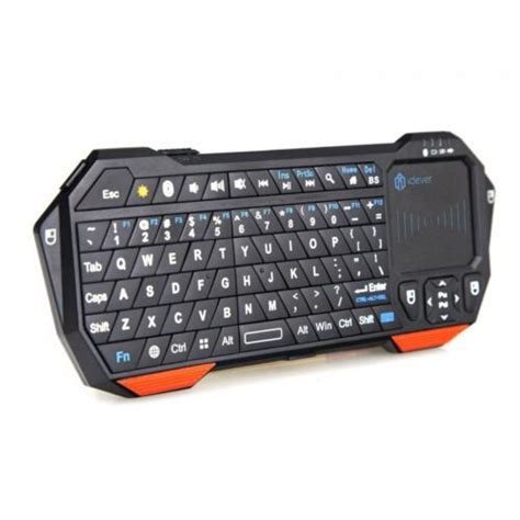 Keyboard For Android Tablet by Mini Wireless Bluetooth Keyboard Mouse Touchpad For