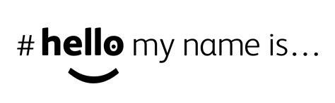 hello my name is template best photos of my name is sticker template hello my name is stickers template hello my name
