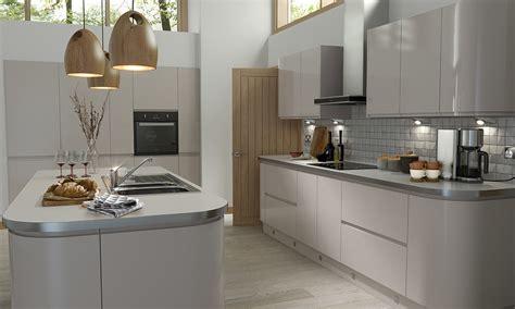 wren kitchen designer wren handleless gloss kitchen ev dekorasyonu 1191
