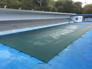 Manual Pool Covers