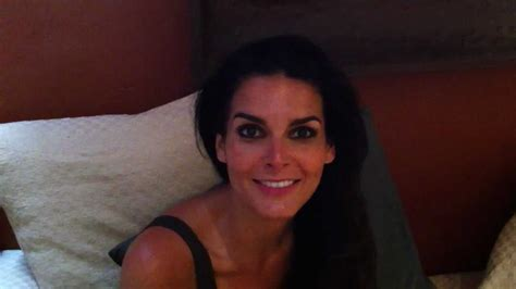 angie harmon proposal video youtube