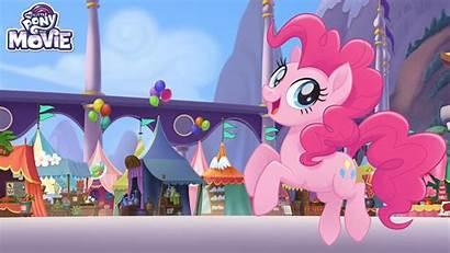 Pony Pinkie Pie Wallpapers Mlp Mane Background