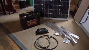 Photovoltaik Selber Bauen : photovoltaik insel anlage youtube ~ Whattoseeinmadrid.com Haus und Dekorationen