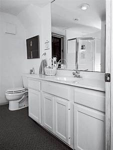 10, Amazing, Before, And, Afters, Of, Bathroom, Remodels