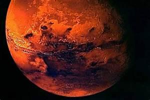 NASA Lets Public Send Their Names To Mars