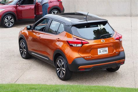 2018 Nissan Kicks Review Autoguidecom