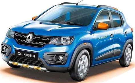 renault kwid on road price renault kwid climber amt petrol price specs review