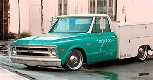 The 1968 Chevy Custom Utility Truck That Nobody U2019s Seen