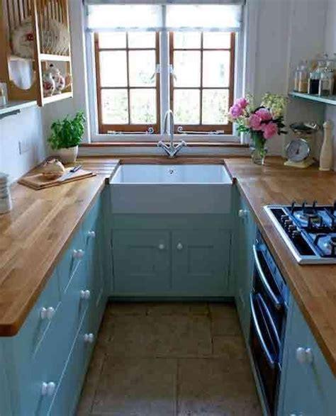 home made kitchen cabinets 15 bucatarii mici amenajate cu stil foto foodstory 4300