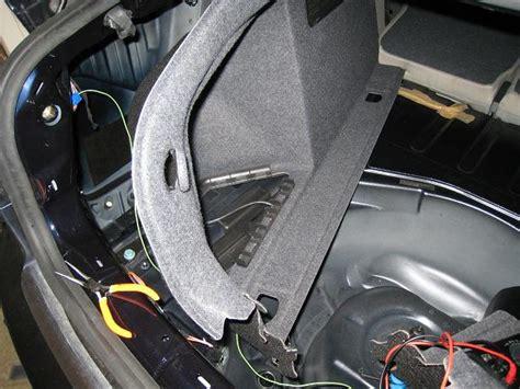audi a4 towbar wiring diagram 29 wiring diagram images