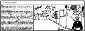 Who Is Rube Goldberg   U2013 Rube Goldberg