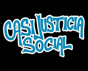 Casi Justicia Social - Wikipedia  Social
