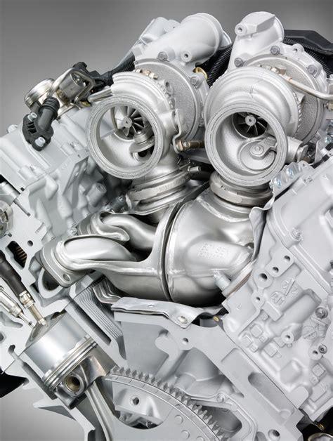 bmw twinpower turbo foto topic bmw m twinpower turbo motor de x5 m x6 m autoblog nl