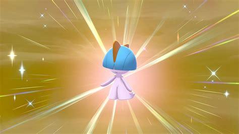 Guide: Obtaining Shiny Pokemon More Easily In Pokemon ...