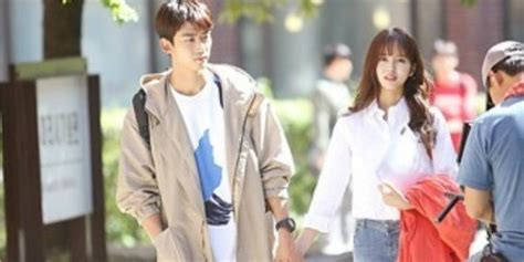 Kim So Hyun Dishes On Acting With Taecyeon + Their Lovey