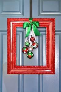 Weihnachtskranz Für Tür : so k nnen sie einen weihnachtskranz selber basteln 50 ideen ~ Bigdaddyawards.com Haus und Dekorationen