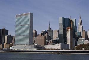 Klimawandel kann Frieden bedrohen – Erklärung des UN ...