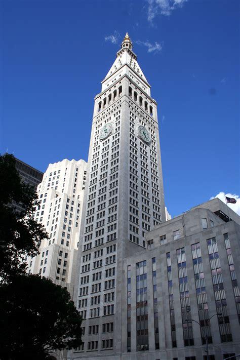 Metropolitan Life Tower - The Skyscraper Center