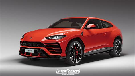Lamborghini Urus Picture by Three Door Lamborghini Urus Won T Happen But Does