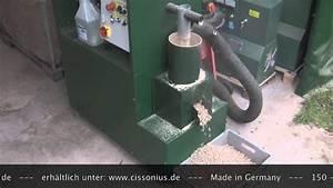 Rhizomsperre Selber Bauen : pelletpresse pm 200 holzpellets selber herstellen cissonius gmbh youtube ~ A.2002-acura-tl-radio.info Haus und Dekorationen